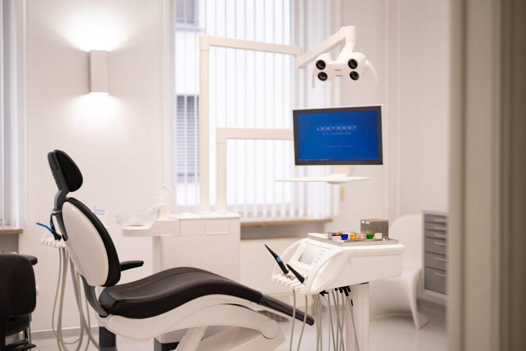 Privatpraxis Zahnarzt München