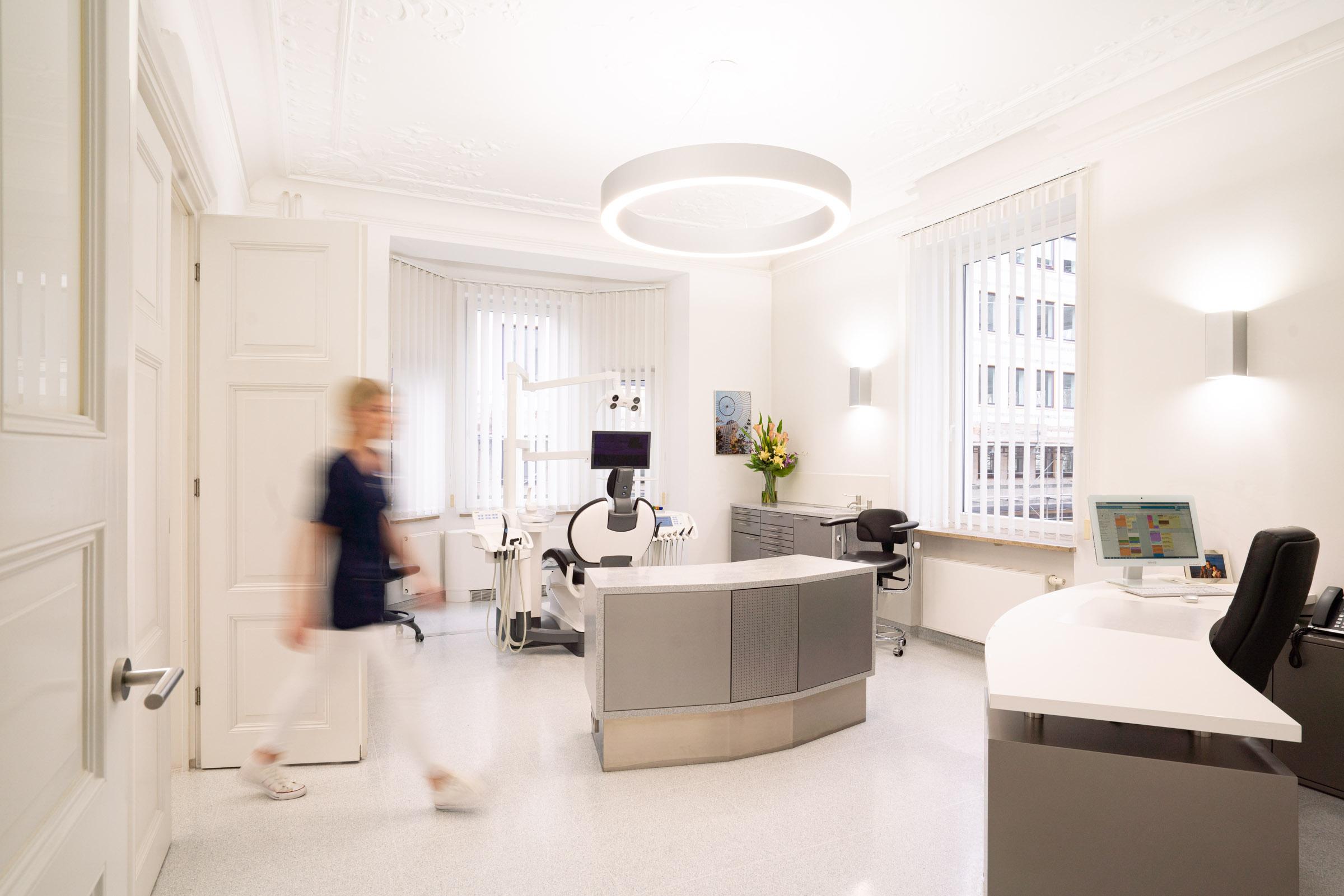 Zahnarztpraxis München
